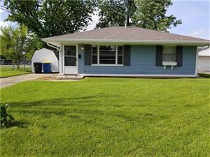 Photo of 8010 East 50th, Indianapolis, IN 46226 (MLS # 21642252)
