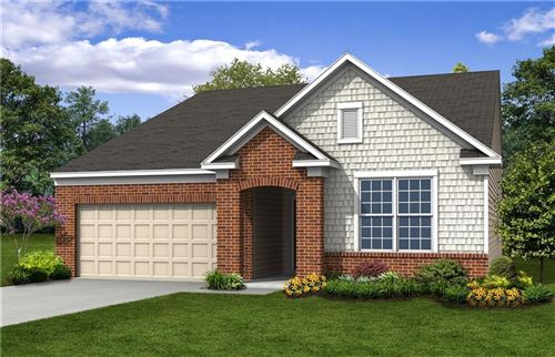 Photo of 13450 Champagne, Fishers, IN 46037 (MLS # 21667252)