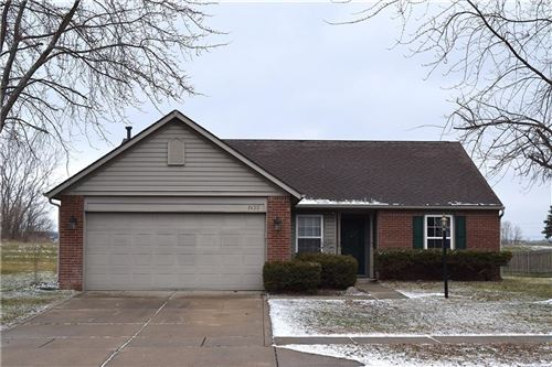 Photo of 1622 COLD SPRING Drive, Brownsburg, IN 46112 (MLS # 21761252)