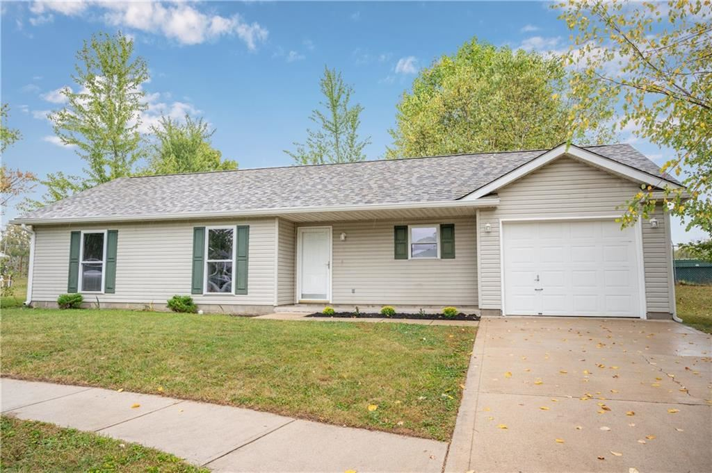 7360 South Williamsburg Court, Nineveh, IN 46164 - #: 21674252
