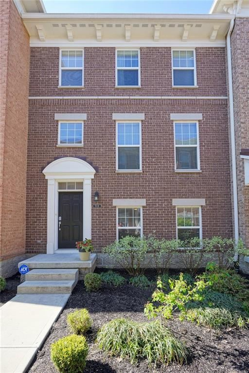 9508 Oakley Drive, Indianapolis, IN 46260 - #: 21711252