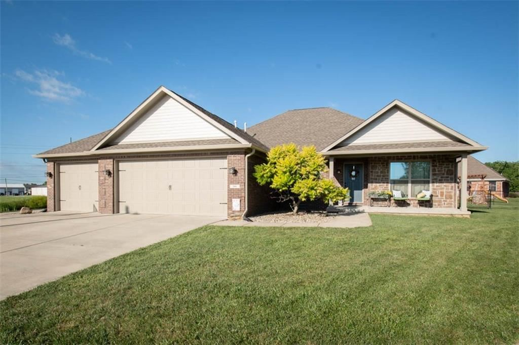 306 Gale Court, Danville, IN 46122 - #: 21728252