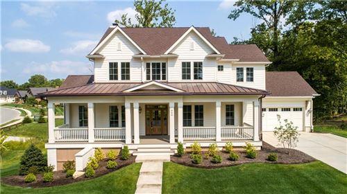 Photo of 900 Oak Terrace Road, Westfield, IN 46074 (MLS # 21703253)