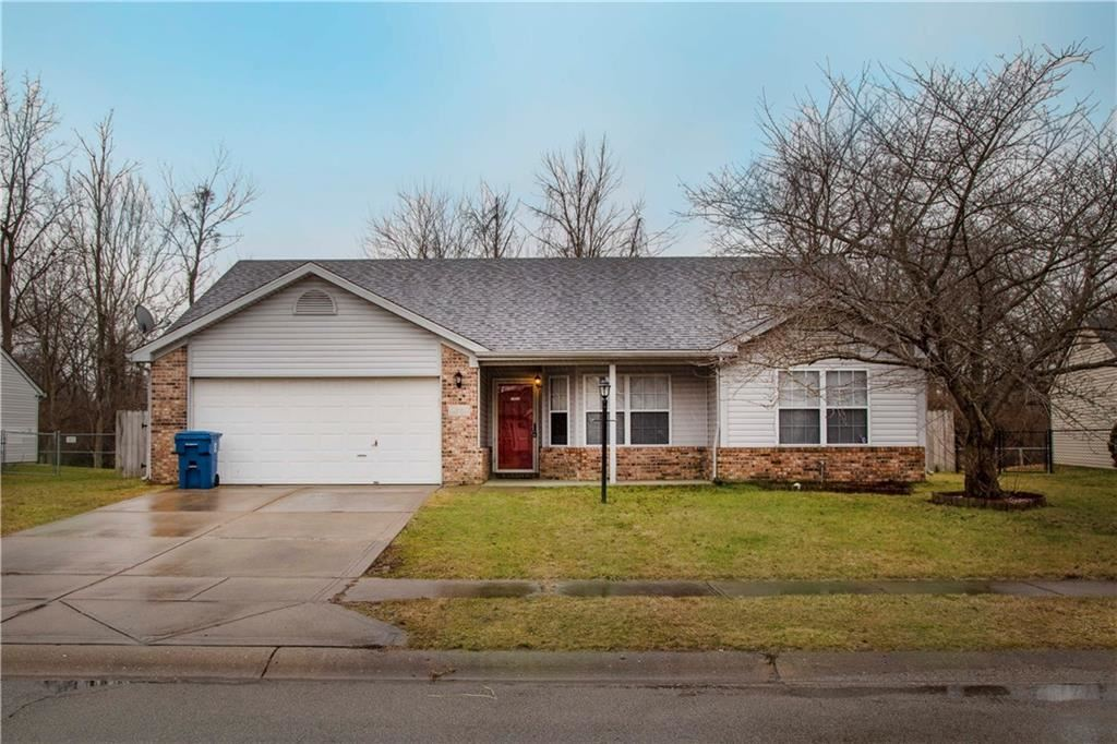 5025 EMMERT Drive, Indianapolis, IN 46221 - #: 21695253