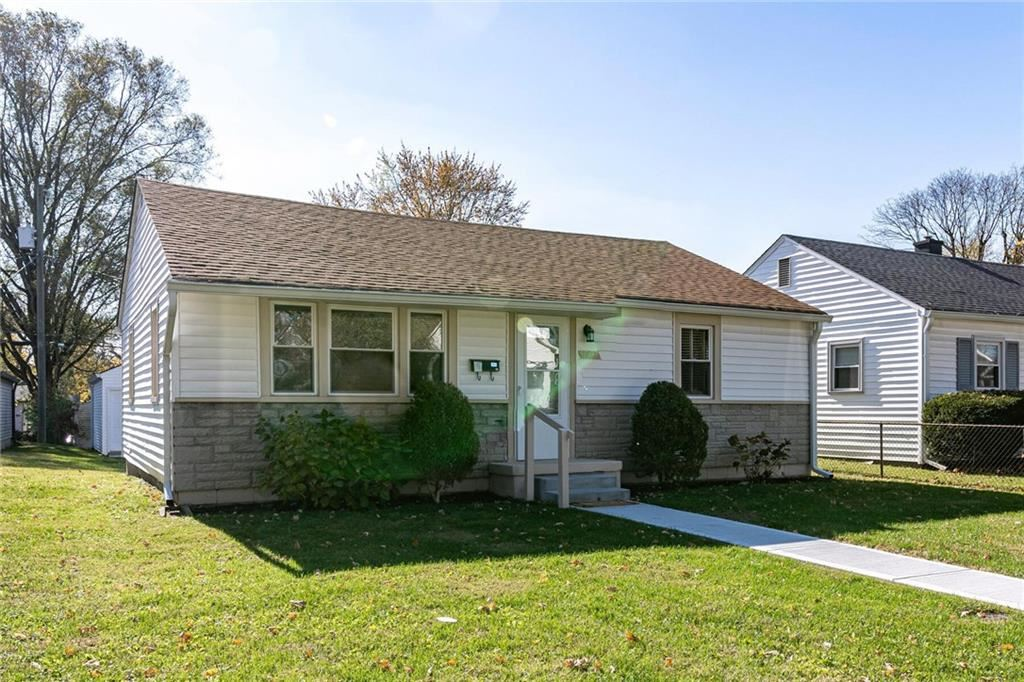 1627 Comer Avenue, Indianapolis, IN 46203 - #: 21752253
