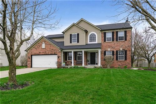 Photo of 1494 Esprit Drive, Carmel, IN 46074 (MLS # 21703254)