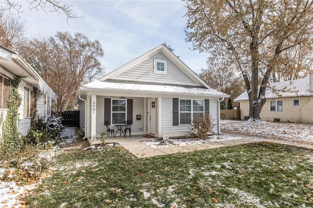 4961 Kingsley Drive, Indianapolis, IN 46205 - #: 21680254