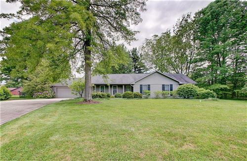 Photo of 7232 Eagle Road, Indianapolis, IN 46278 (MLS # 21712255)