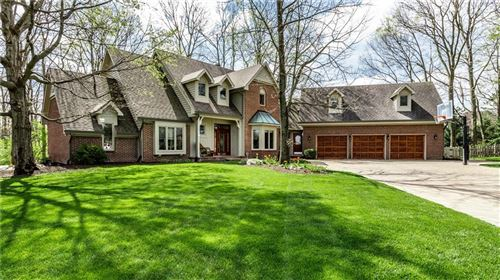 Photo of 12445 Silver Bay Circle, Indianapolis, IN 46236 (MLS # 21778255)