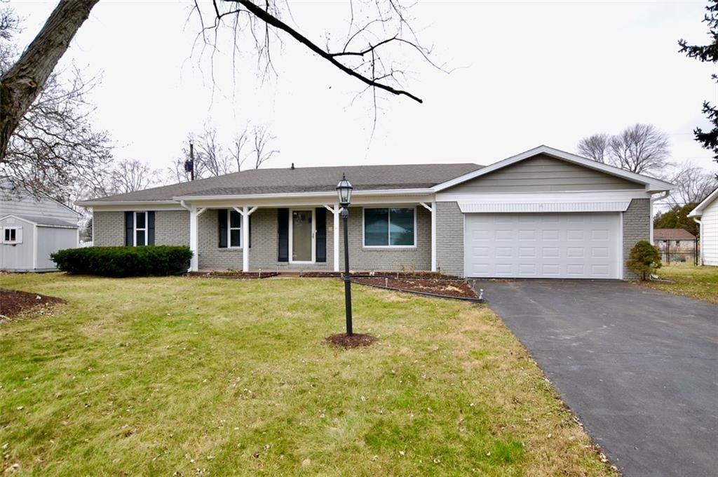 102 Parkview Road, Carmel, IN 46032 - #: 21658255