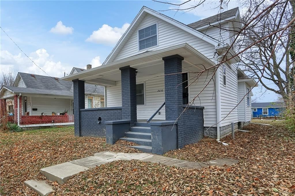 2650 South Meridian Street, Indianapolis, IN 46225 - #: 21684255