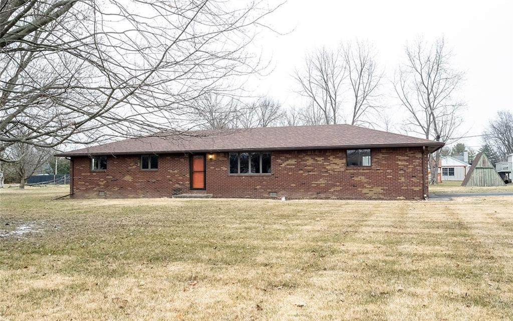 Photo of 10664 East 97th Street, Fishers, IN 46037 (MLS # 21763255)