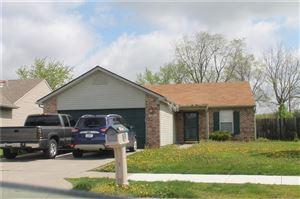 Photo of 3067 Seerley Creek Drive, Indianapolis, IN 46241 (MLS # 21651256)