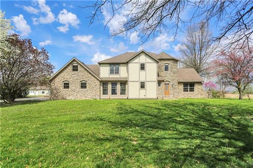 Photo of 6648 East State Road 44, Franklin, IN 46131 (MLS # 21777256)