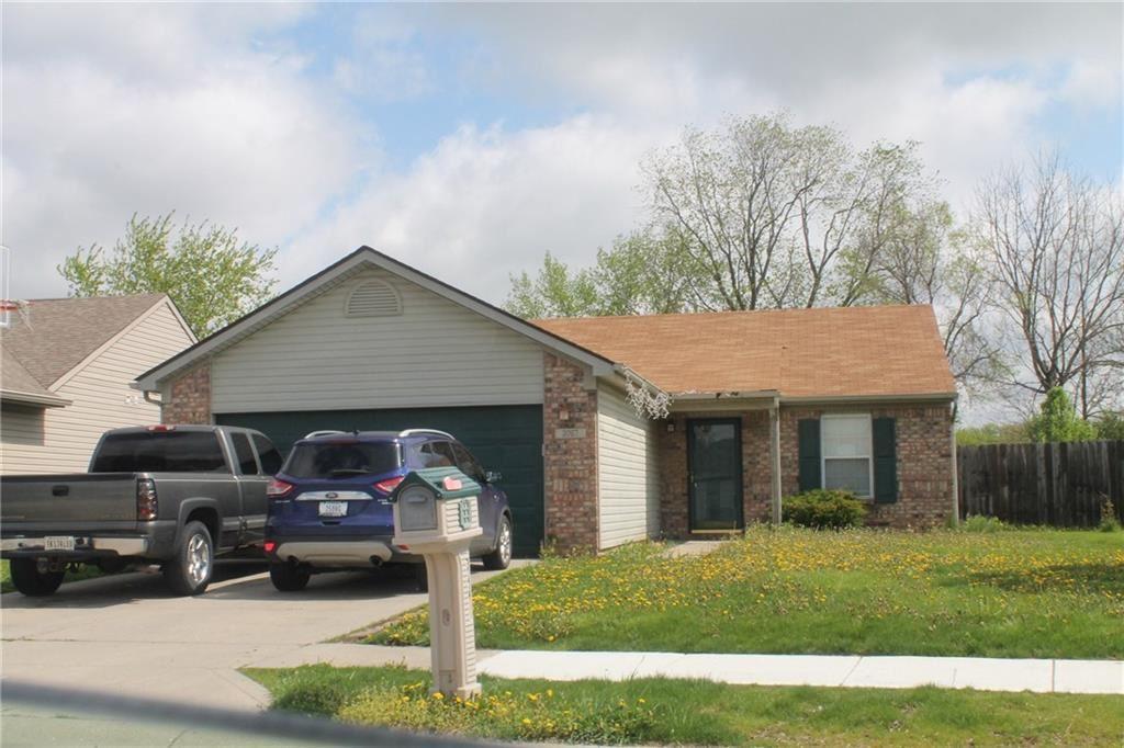3067 Seerley Creek Drive, Indianapolis, IN 46241 - #: 21651256
