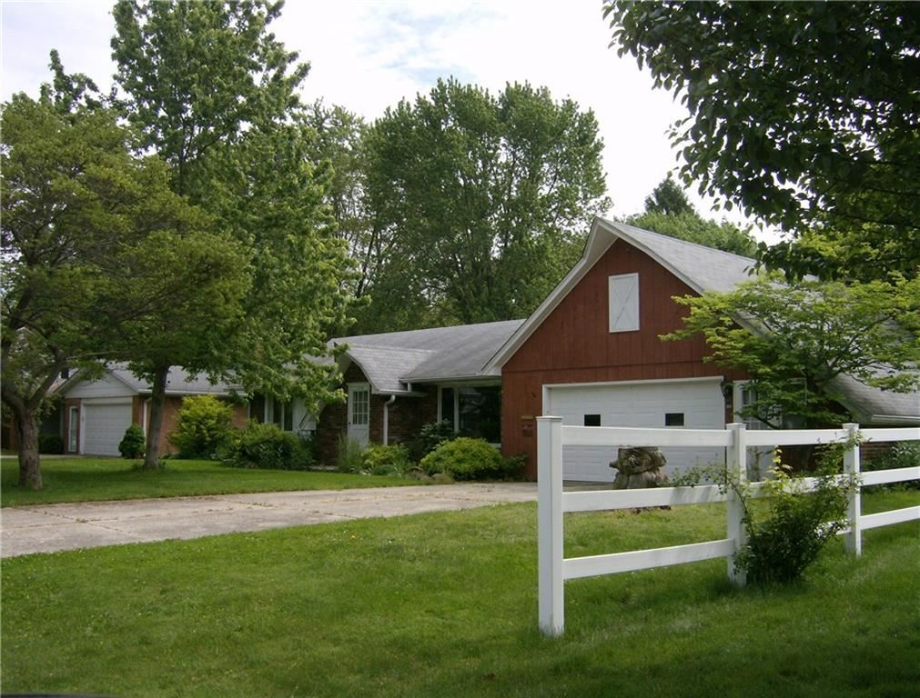 1318 Morningside Drive, Anderson, IN 46011 - #: 21712256