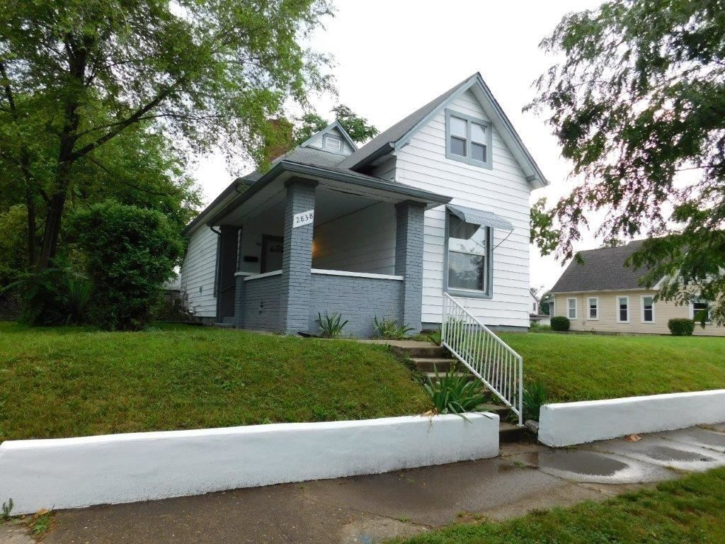 2838 North KENWOOD Avenue, Indianapolis, IN 46208 - #: 21723256
