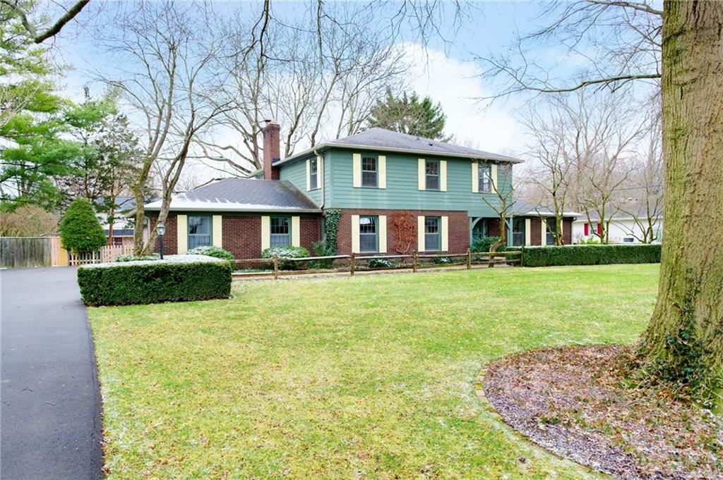 8119 Ecole Street, Indianapolis, IN 46240 - #: 21760256