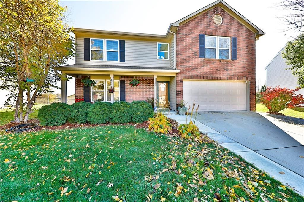6133 West WATERFRONT Way, McCordsville, IN 46055 - #: 21679257