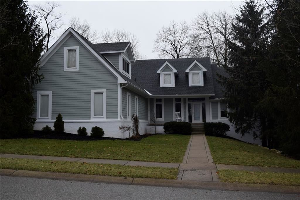 11247 TURFGRASS Way, Indianapolis, IN 46236 - #: 21694257