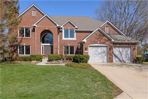 Photo of 10119 SEA STAR WAY, Fishers, IN 46038 (MLS # 21632258)