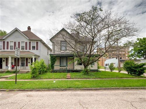 Photo of 529 East Legrande Avenue, Indianapolis, IN 46203 (MLS # 21716258)