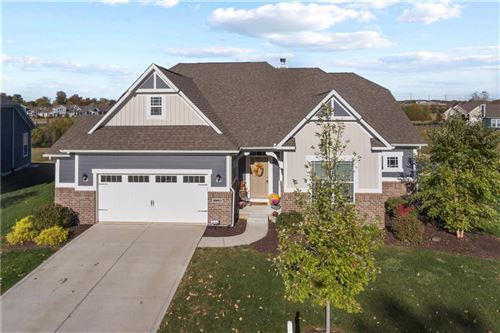 Photo of 10263 Dressage Court, Fishers, IN 46040 (MLS # 21744258)