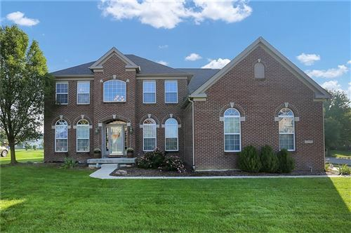 Photo of 12355 Westmorland Drive, Fishers, IN 46037 (MLS # 21819258)