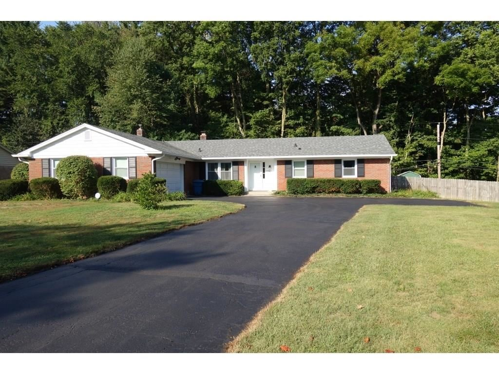 7780 Cree Trail, Indianapolis, IN 46250 - #: 21673258