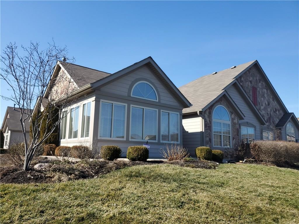 7911 Gold Brook Drive, Indianapolis, IN 46237 - #: 21681258