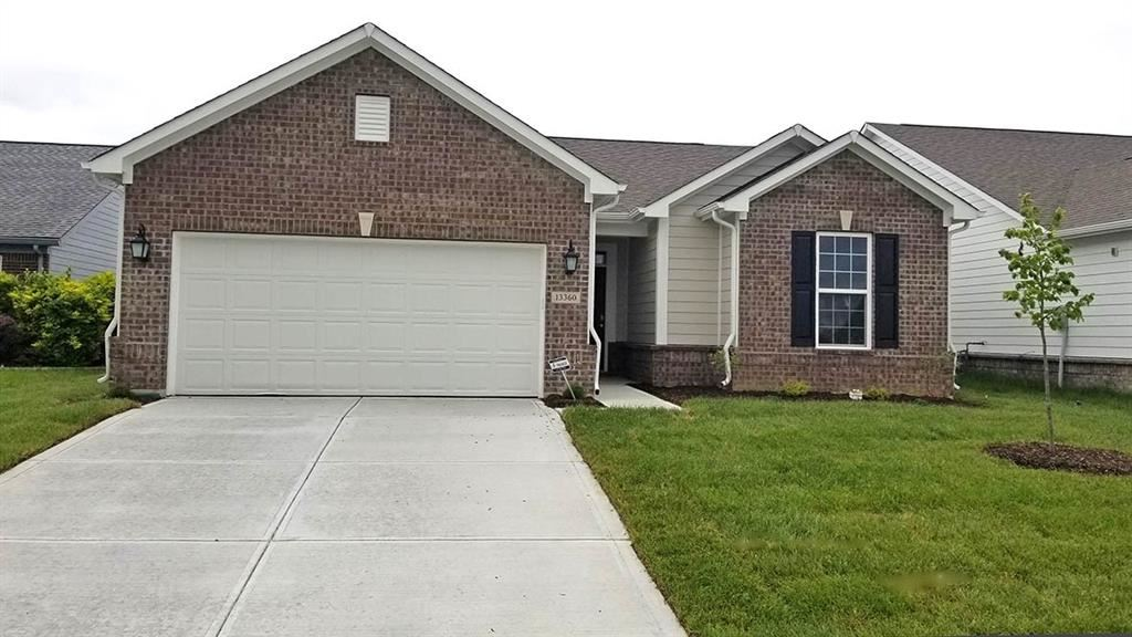 13360 North Carefree Court, Camby, IN 46113 - MLS#: 21659259
