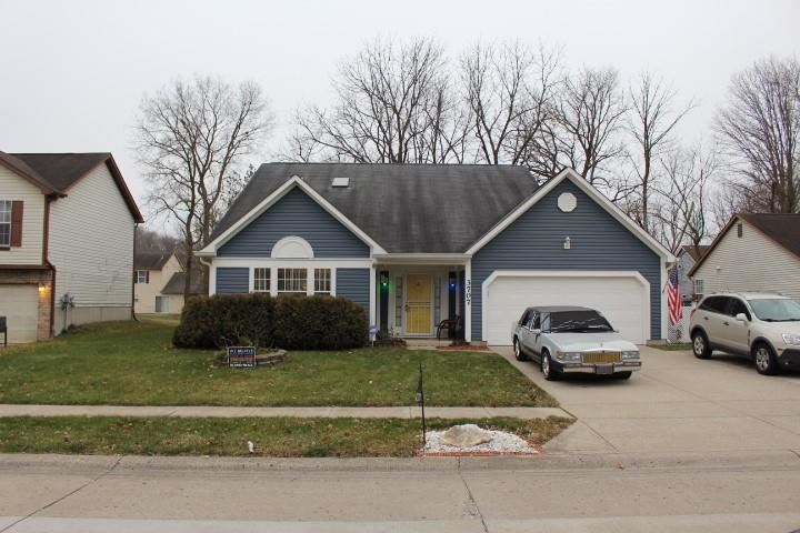 3707 Zurich Terrace, Indianapolis, IN 46228 - #: 21760259