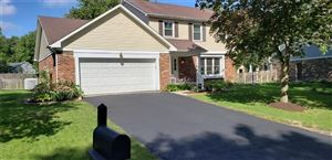 Photo of 110 MAPLEWOOD, Noblesville, IN 46062 (MLS # 21661260)