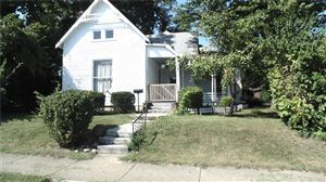 Photo of 510 East North, Greenfield, IN 46140 (MLS # 21667260)
