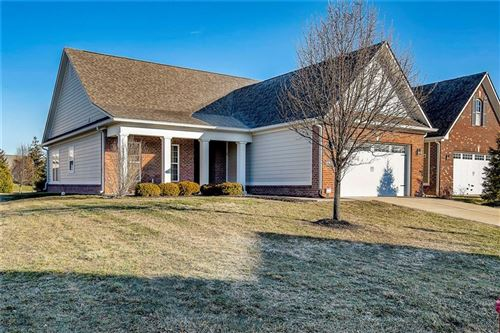 Photo of 15473 Mystic Rock Drive, Carmel, IN 46033 (MLS # 21688260)