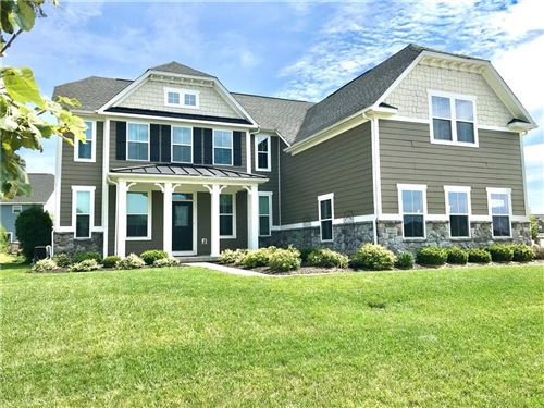 Photo of 11915 Mannings Pass, Zionsville, IN 46077 (MLS # 21726260)