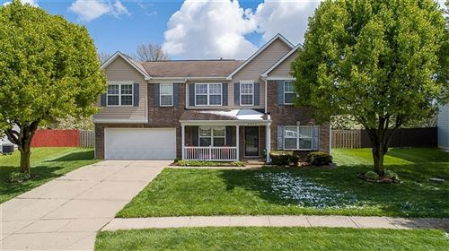 Photo of 8827 ALTO Way, Indianapolis, IN 46231 (MLS # 21774260)