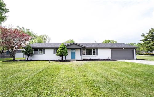 Photo of 1565 West 58th Street, Indianapolis, IN 46228 (MLS # 21783260)