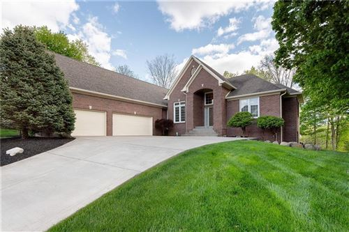 Photo of 14121 Waterway Boulevard, Fishers, IN 46040 (MLS # 21784260)