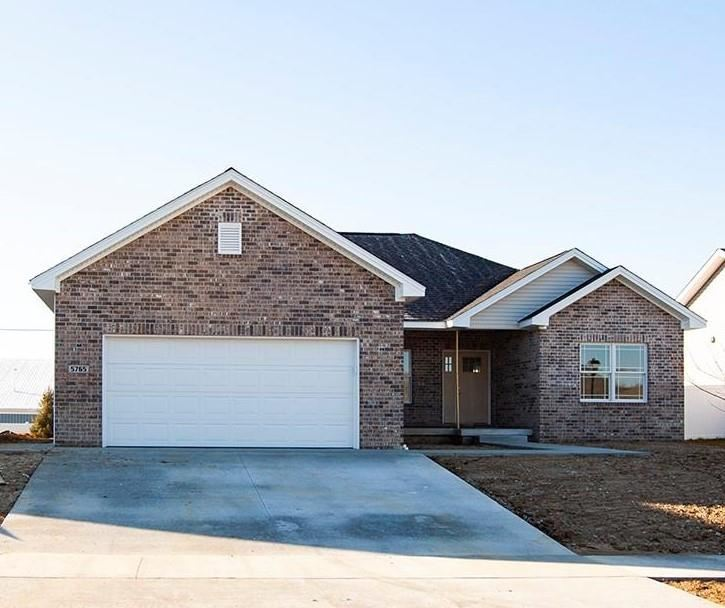 5765 Victory Drive, Columbus, IN 47203 - #: 21769260