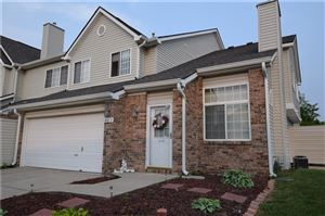 Photo of 801 Coyote #D, Indianapolis, IN 46214 (MLS # 21653261)
