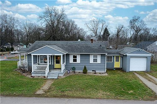 Photo of 5752 Crittenden Avenue, Indianapolis, IN 46220 (MLS # 21701261)