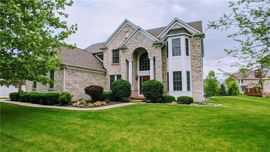 9912 Wading Crane Avenue, Fishers, IN 46055 - #: 21712261