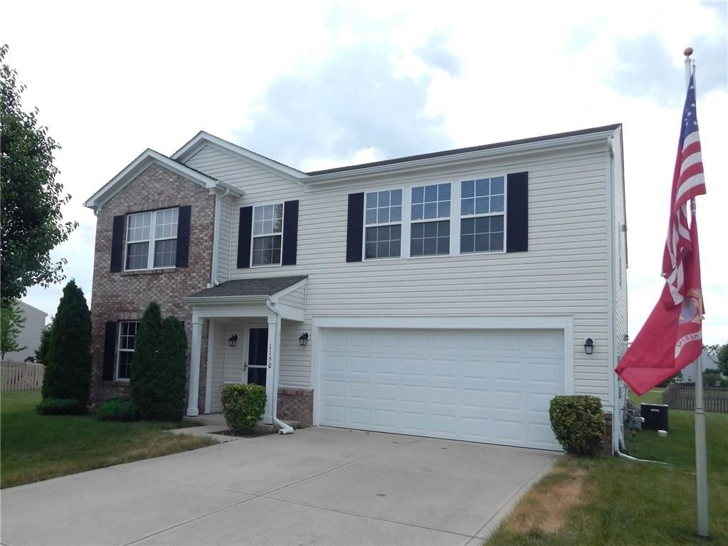 Photo of 1150 Highland Lake Way, Brownsburg, IN 46112 (MLS # 21722261)