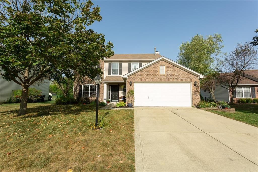 8016 Arvada Place, Indianapolis, IN 46236 - #: 21742261
