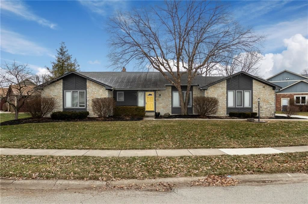 7937 Castle Lake Road, Indianapolis, IN 46256 - #: 21685262