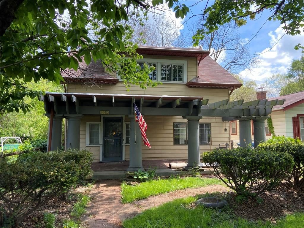 5523 N College Avenue, Indianapolis, IN 46220 - MLS#: 21782262