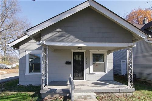 Photo of 4065 Boulevard Place, Indianapolis, IN 46208 (MLS # 21748263)