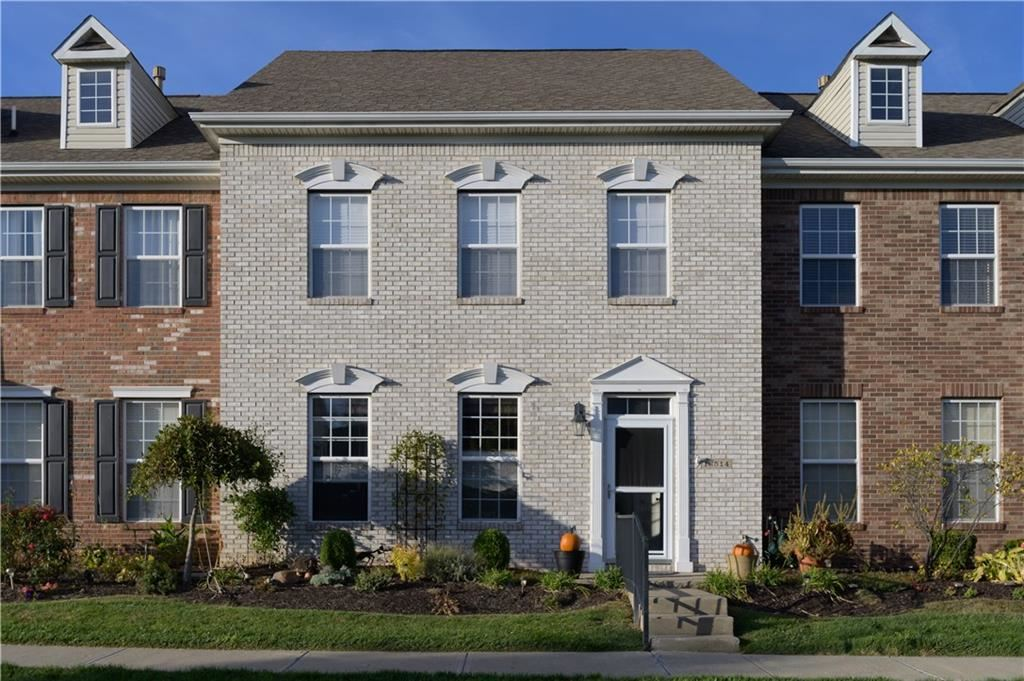 13514 Molique Boulevard, Fishers, IN 46060 - #: 21675263
