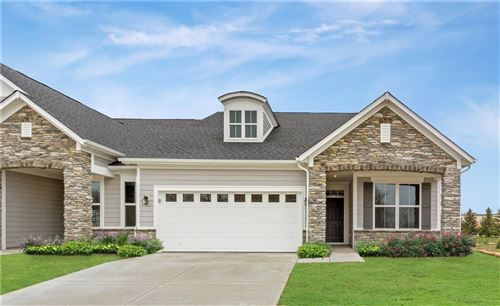 Photo of 17193 Cole Evans Drive, Noblesville, IN 46060 (MLS # 21687264)